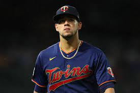 Jose Berrios wants to get paid. The ...