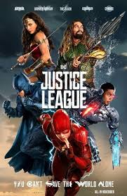 Early reactions to zack snyder's justice league are here; Justice League Movie Review Film Summary 2017 Roger Ebert