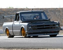 1972 Chevy C10 R Spectre SEMA Show Booth Truck is Nearly Complete ...