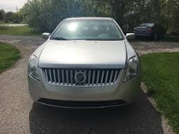 2010 MERCURY MILAN HYBRID - Buds Auto - Used Cars for Sale in ...