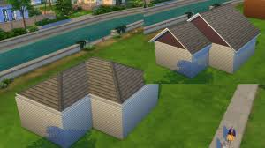 sims 4 gazebo. sims 4 building howtou0027s two simple combined roofs gazebo s