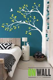 Permalink to Stylish Room Wall Paint Design .