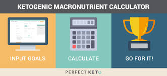 Keto Electrolytes Chart Keto Calculator The Easy Keto Diet Macro Calculator Free