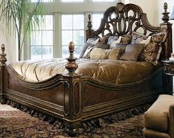 Use High End Bedroom Furniture To Address fort Home and