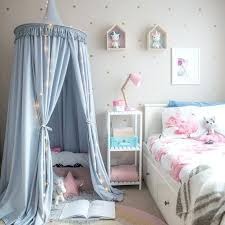 Toddler Bed With Canopy For Endearing Best Kids Ideas On Girls House ...