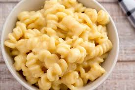 instant pot macaroni and cheese with