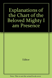 Explanations Of The Chart Of The Beloved Mighty I Am