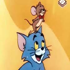 Tom and jerry funny - cartoon funny