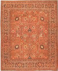 antique tabriz persian rug 42458 detail large view by nazmiyal