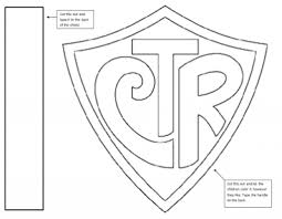 Ctr Shield Coloring Page Intended To Motivate In Coloring Image
