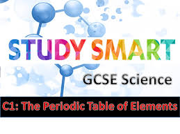 C2 The Periodic Table of Elements (EDEXCEL) - YouTube