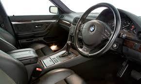 BMW Convertible bmw 735i interior : BMW E38 735i Sport