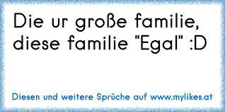 Die Ur Große Familie Diese Familie Egal D