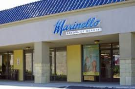 Many Marinello School Of Beauty Locations That You Could
