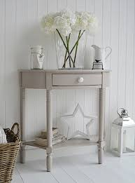small cream console table. 25 Best Console Tables Images On Pinterest Living Room Furniture Awesome Cream Table Small A