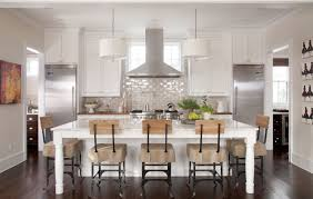 Neutral Kitchen White Kitchen Cabinet Neutral Kitchen Decor Sleek Laminate Floor