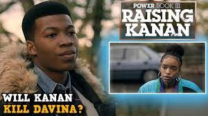 Power Book III: Raising Kanan 'Will ...