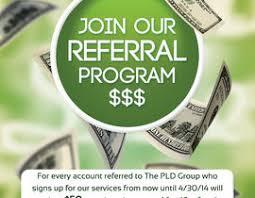 Incentive Flyer Design A Flyer For Incentive Referral Program Freelancer