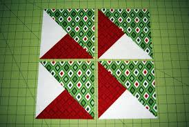 Ryan Walsh Quilts, Modern Quilts, Sewing, Home Decor, Fabric ... & Ryan's Holiday Ribbon Block – Celebrate Christmas Quilt Along Adamdwight.com