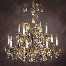7737 borghi chandelier