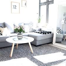rug for gray couch wonderful grey couches living room glass window frame letter l sofa cream