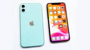iPhone 11 cũ GIÁ ĐÃ RẺ QUÁ RỒI anh em à - YouTube