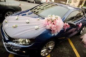 Wedding Car Decorations Accessories Wedding Car Decoration Car 99