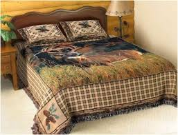 hunting bed set deer bedding set get the most out of a hunting bed sets