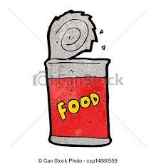 canned food clipart. cartoon canned food clipart n