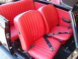 1971 volkswagen beetle convertible interior 125130