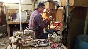 Bob Stayton - Bronze Work and Tribute - Home   Facebook