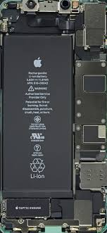 Iphone 11 11 Pro And 11 Pro Max Teardown Wallpapers Ifixit