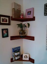 corner shelves furniture. Living Room: Endearing Corner Shelves Room Foter In Shelf For From Picturesque Furniture O