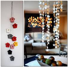 paper garlands home d cor that makes you happier home interior