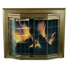 fireplace glass door installation fireplace glass doors open or closed fireplace glass doors open or closed