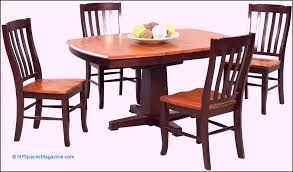 set all wood kitchen table and chairs 60 new oak dining table chairs new york es magazine