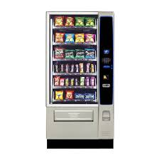 Crane Vending Machine Extraordinary Crane Merchant Media Snack Vending Machine GEM Vending