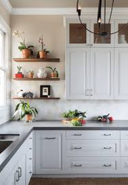Old Fashioned Kitchen Add Plants In The Kitchen Renewing The Style Of Your Old Fashioned