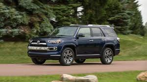 2018 Toyota 4Runner Review & Ratings | Edmunds