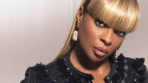 <b>Mary J</b>. <b>Blige</b>: For The Queen Of Hip-Hop Soul, A Sequel About ...