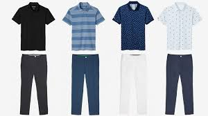 Shirts With Pants Justin Roses Open Championship Bonobos Outfits Are On Sale