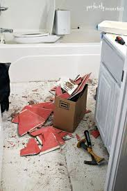 removing floor tiles removing ceramic tile without breaking it removing floor tiles