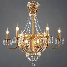 french style chandeliers country iron
