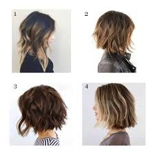 8 hair color ideas for short and um