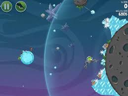 Cold Cuts 2-30 (Angry Birds Space) | Angry Birds Wiki