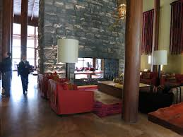 indoor fireplace binhminh decoration