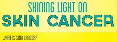 Skin Cancer Chart Sun Safety Scares Shining The Light On Skin Cancer