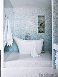 Small Picture 45 Bathroom Tile Design Ideas Tile Backsplash and Floor Designs