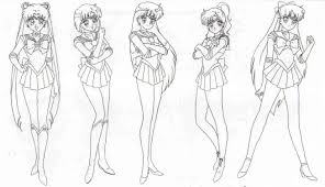 Small Picture SAILOR MOON Coloring Pages Sailor Moon Sailor Moon Coloring Pages