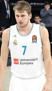 Luka Dončić – Wikipedia